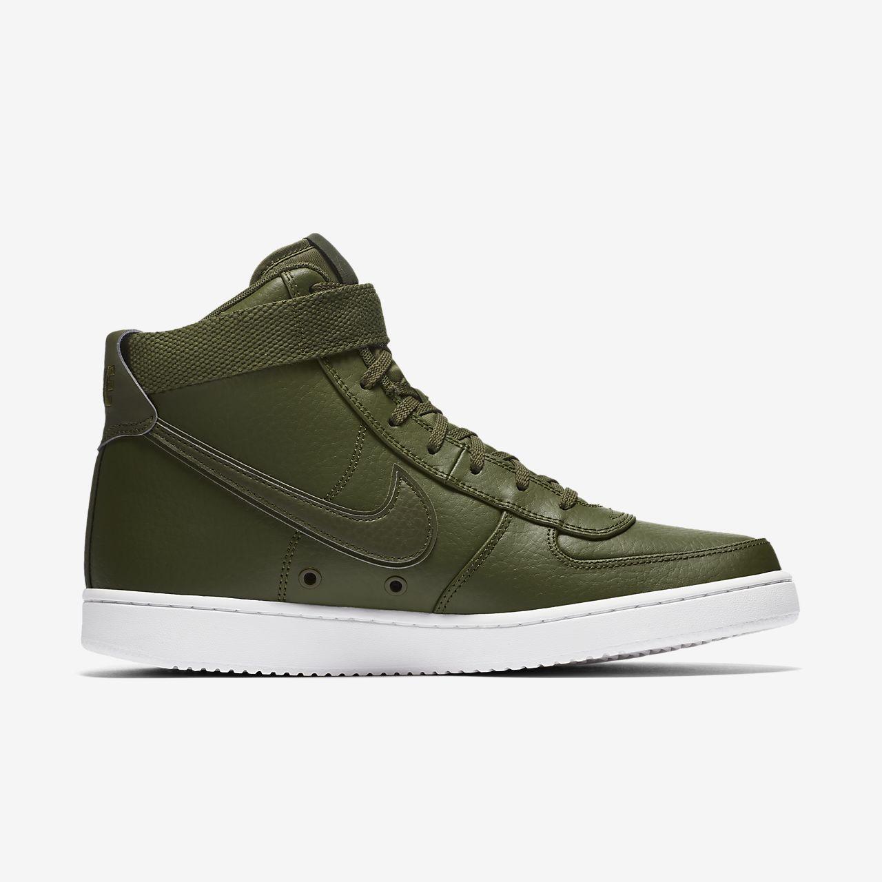 nike air force 1 mid legion green release date nz