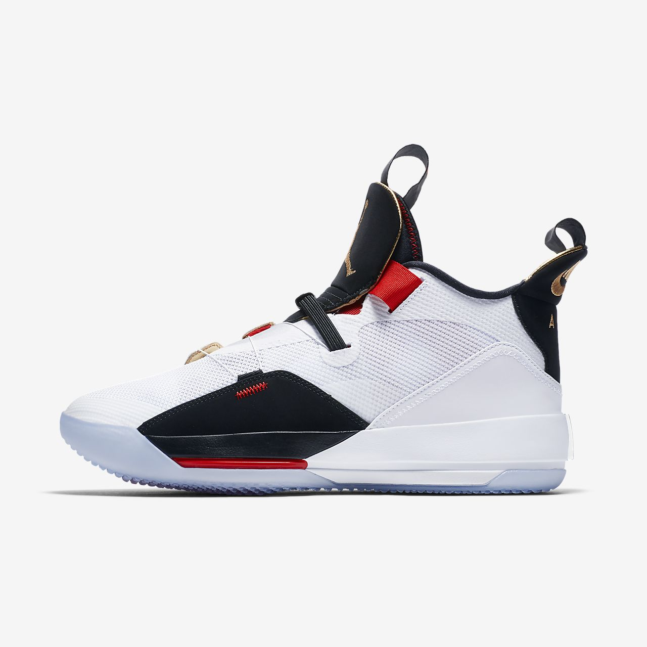 87cfb9d776d Air Jordan XXXIII PF Basketball Shoe. Nike.com IN