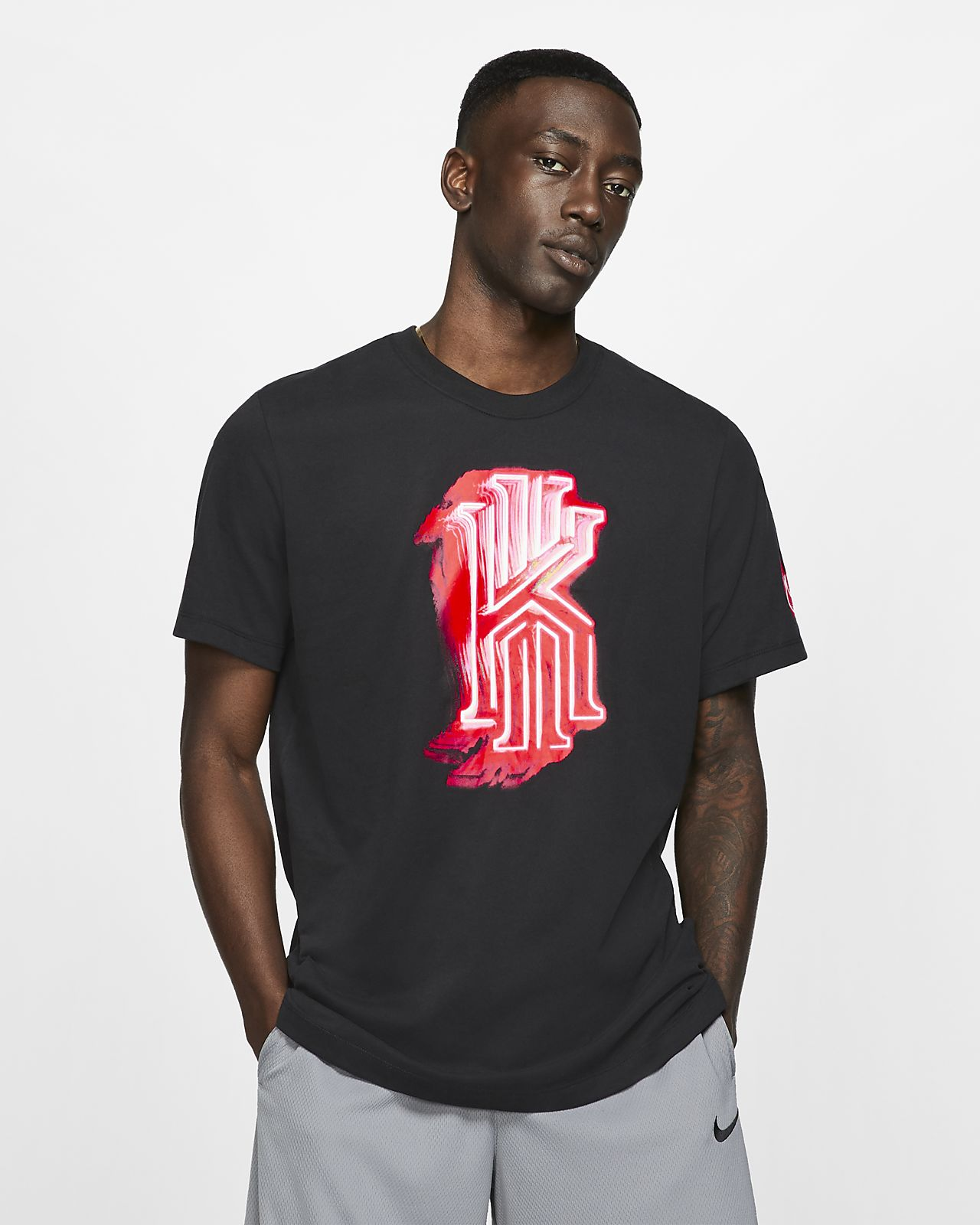 Nike Dri-FIT Kyrie Erkek Tişörtü