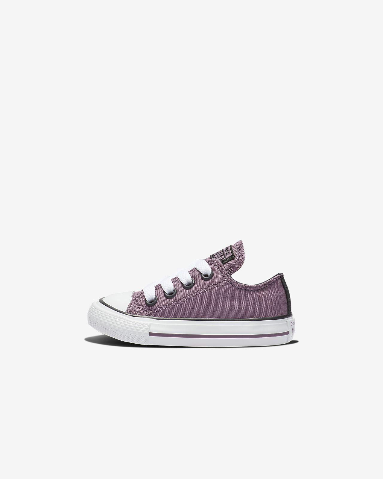 Converse Chuck Taylor All Star Seasonal Colors Low Top Infants' Shoe