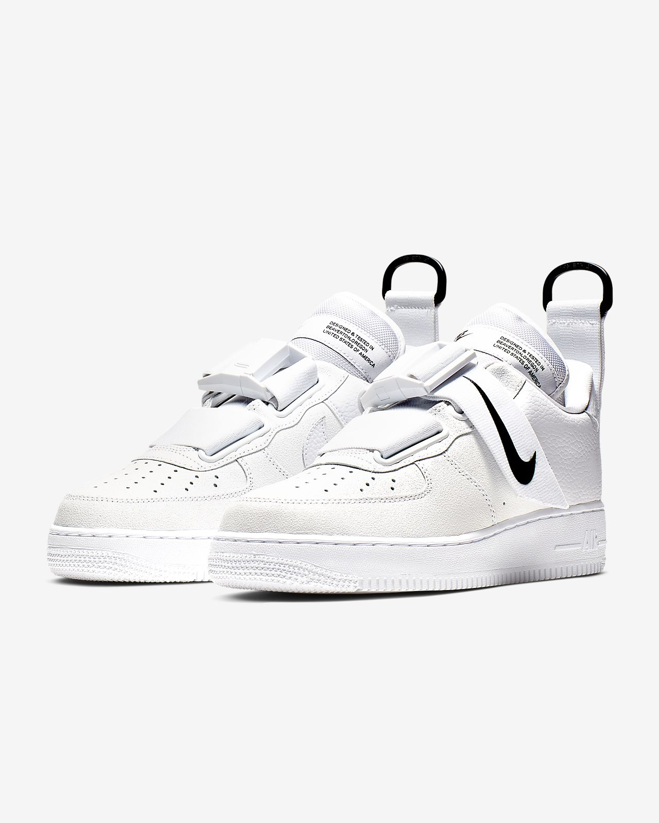 check out 5946e a1ce3 ... Nike Air Force 1 Utility Men s Shoe