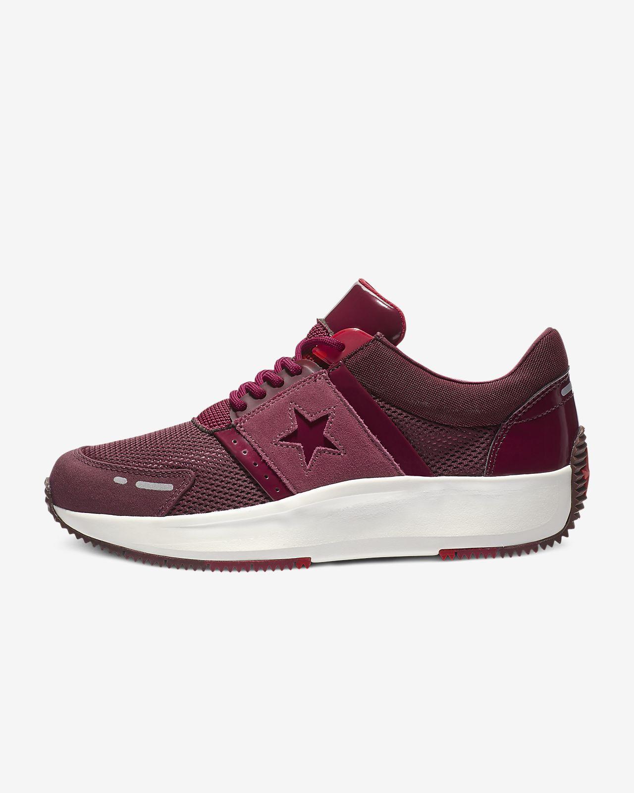 Covnverse Run Star The Rundown Low Top Unisex Shoe