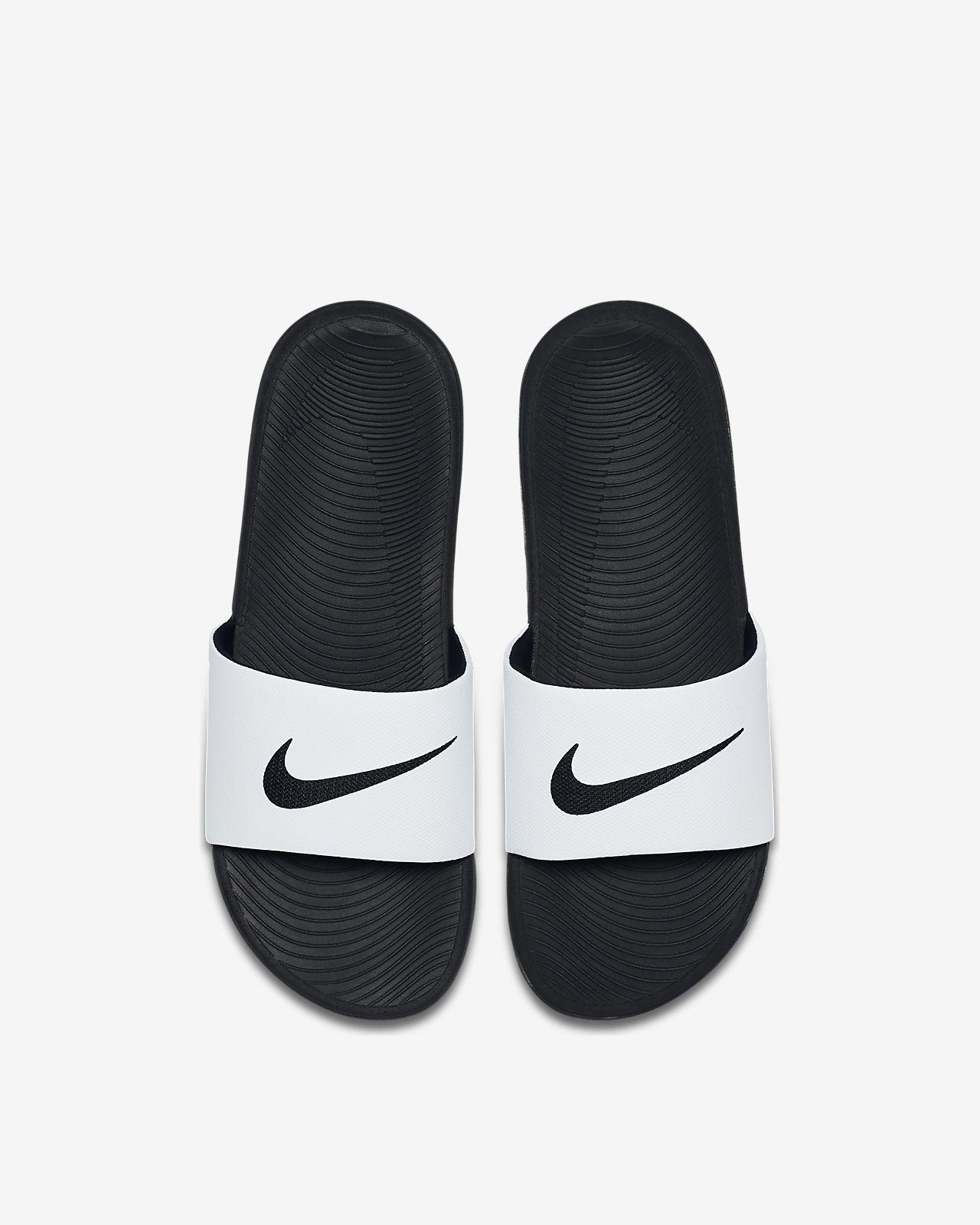 Nike Kawa 男款拖鞋