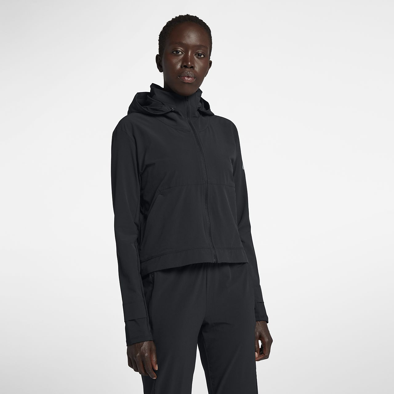 361adcaa35d2 Nike Swift Women s Running Jacket. Nike.com LU