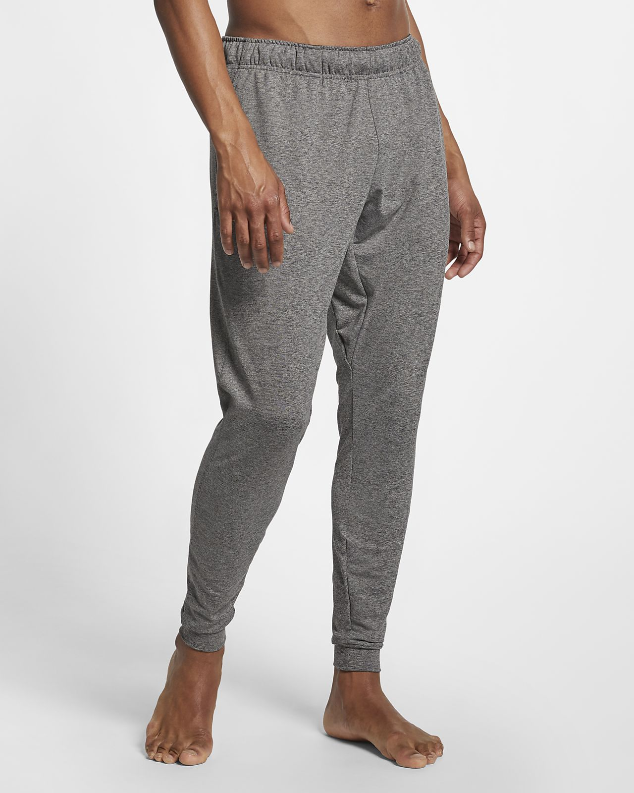 Nike Dri-FIT Yogabroek voor heren