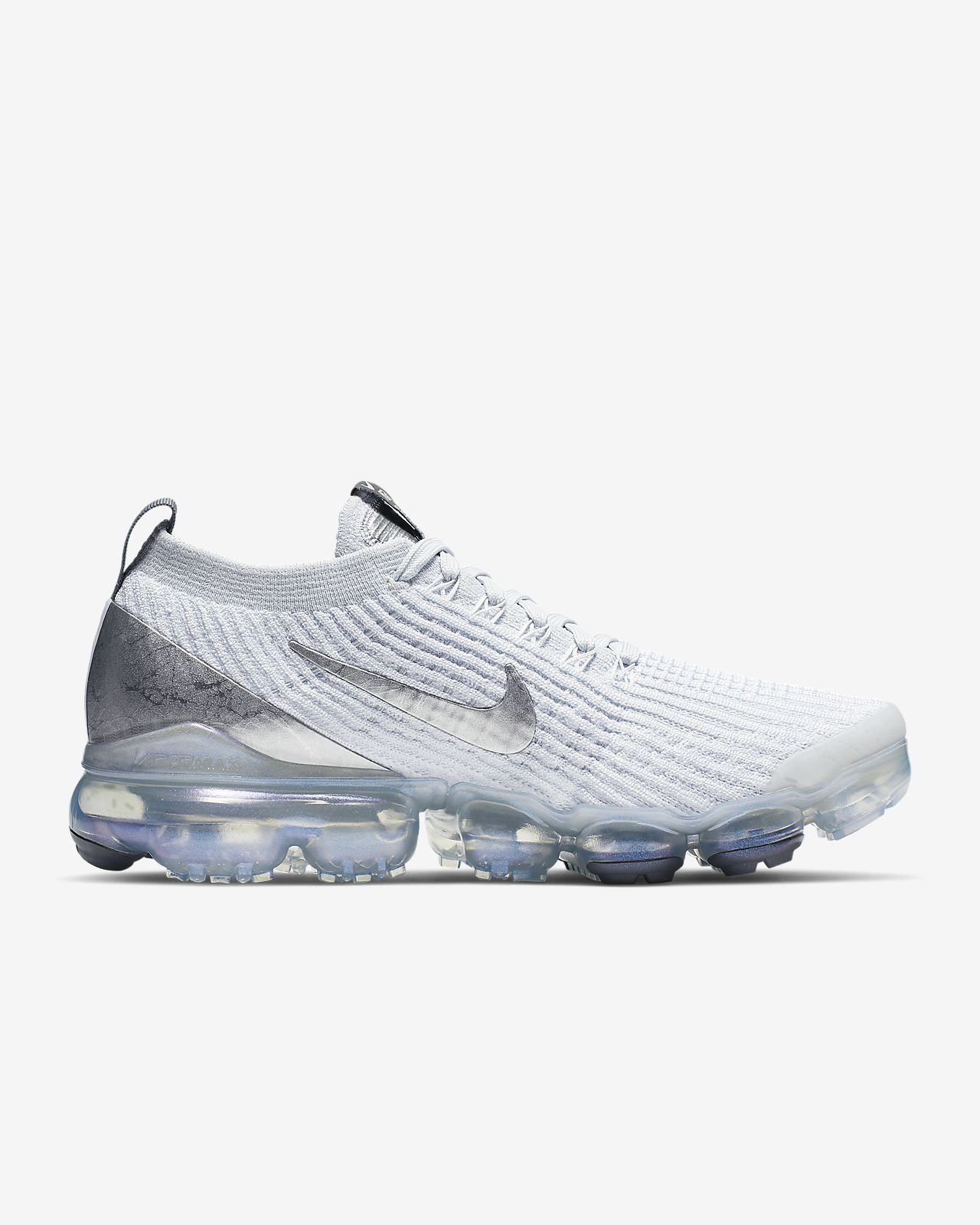 innovative design 9a409 be3e3 ... Nike Air VaporMax Flyknit 3 Women s Shoe