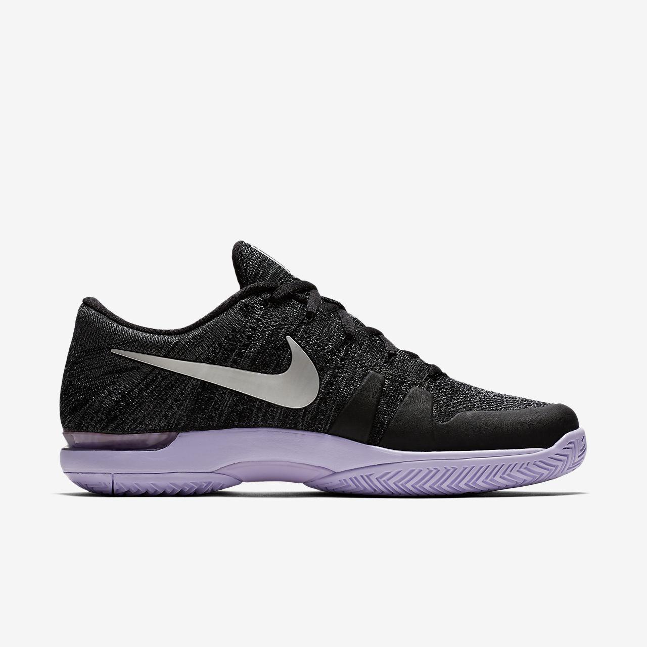 chaussure nike zoom vapor flyknit