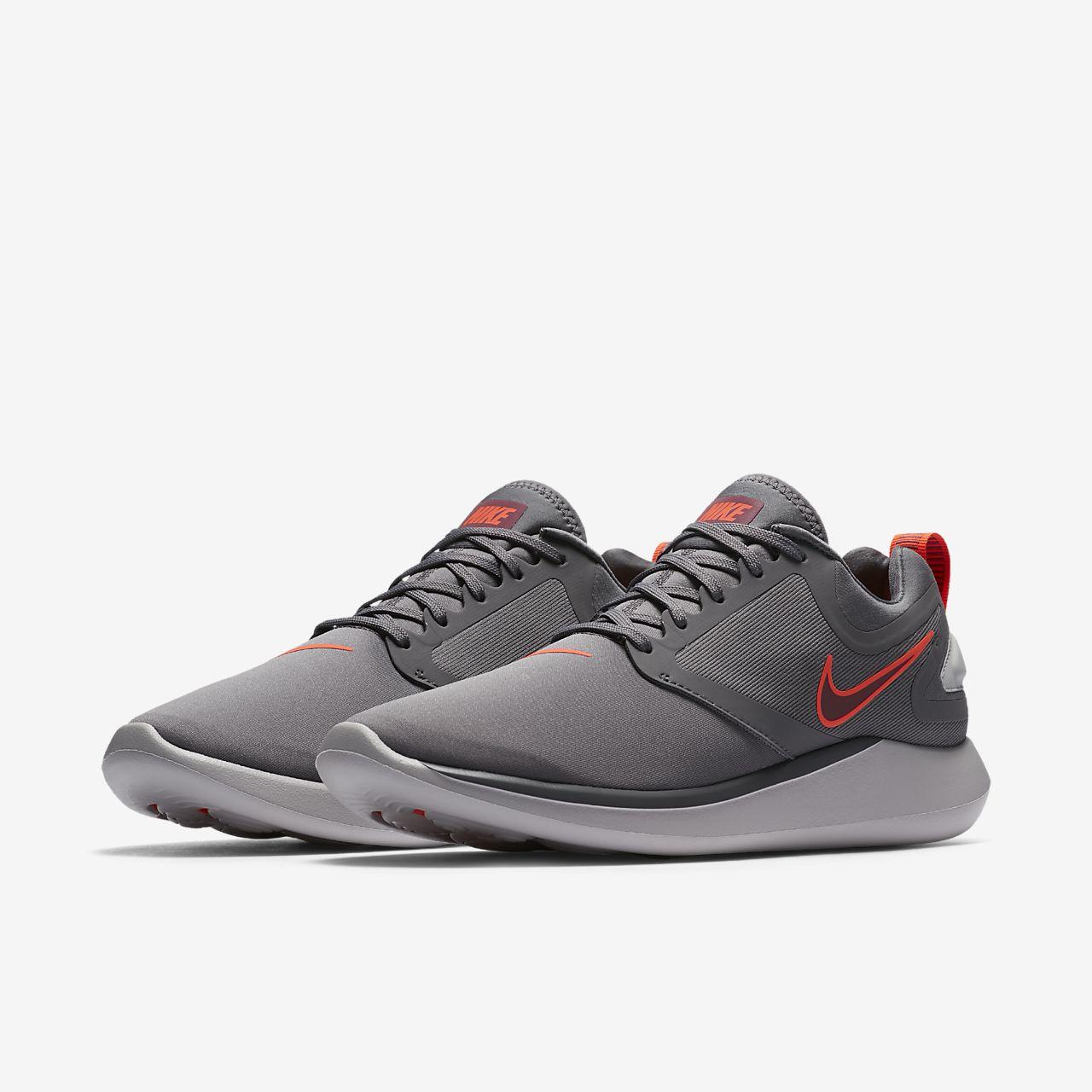 Nike Lunarsolo Erkek Koşu Ayakkabısı