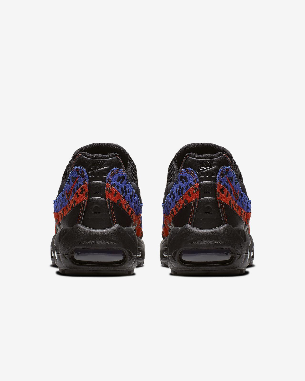 016ea26872 Nike Air Max 95 Premium Animal Women's Shoe. Nike.com ZA