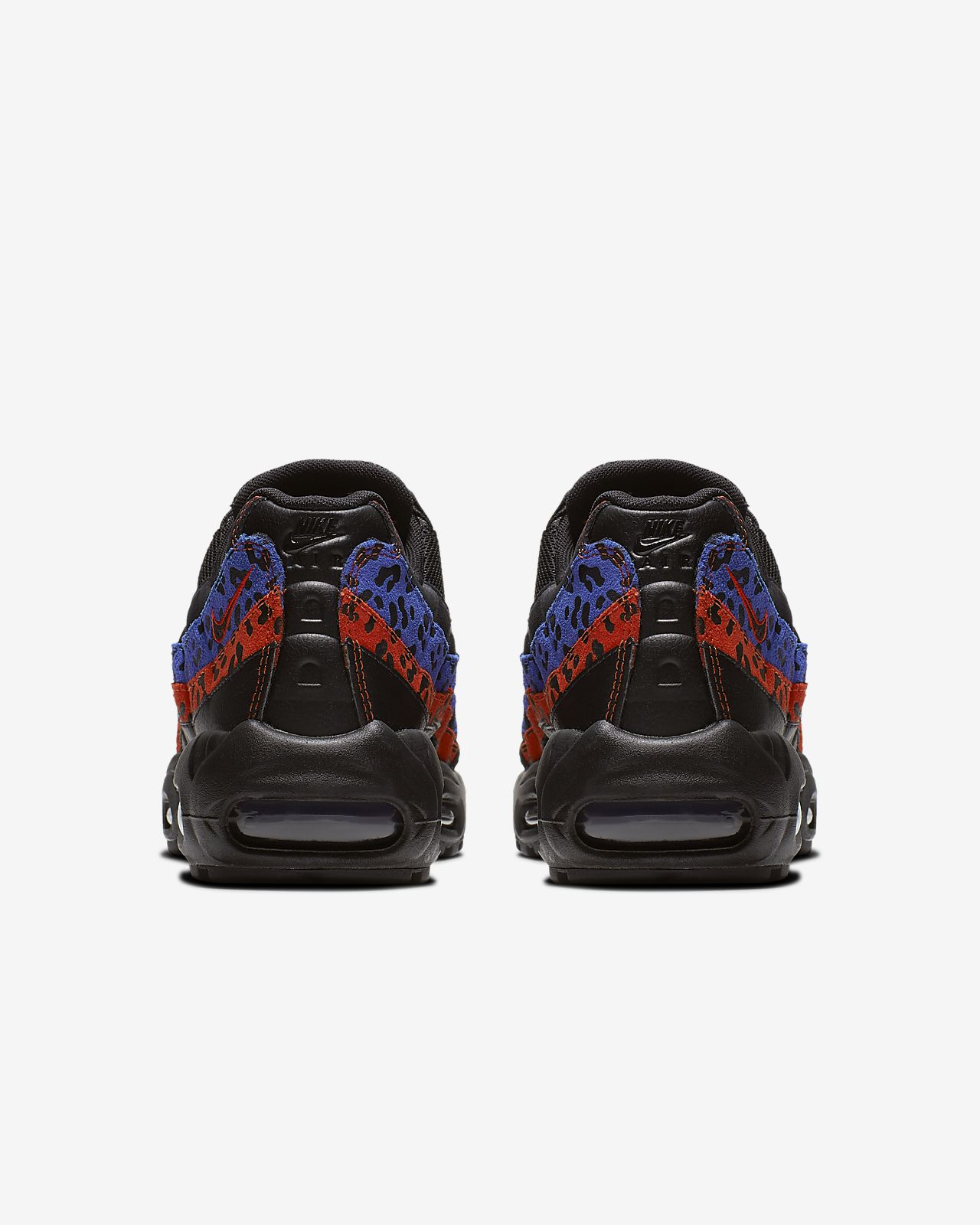 fa56bca4321408 Nike Air Max 95 Premium Animal Women s Shoe. Nike.com GB