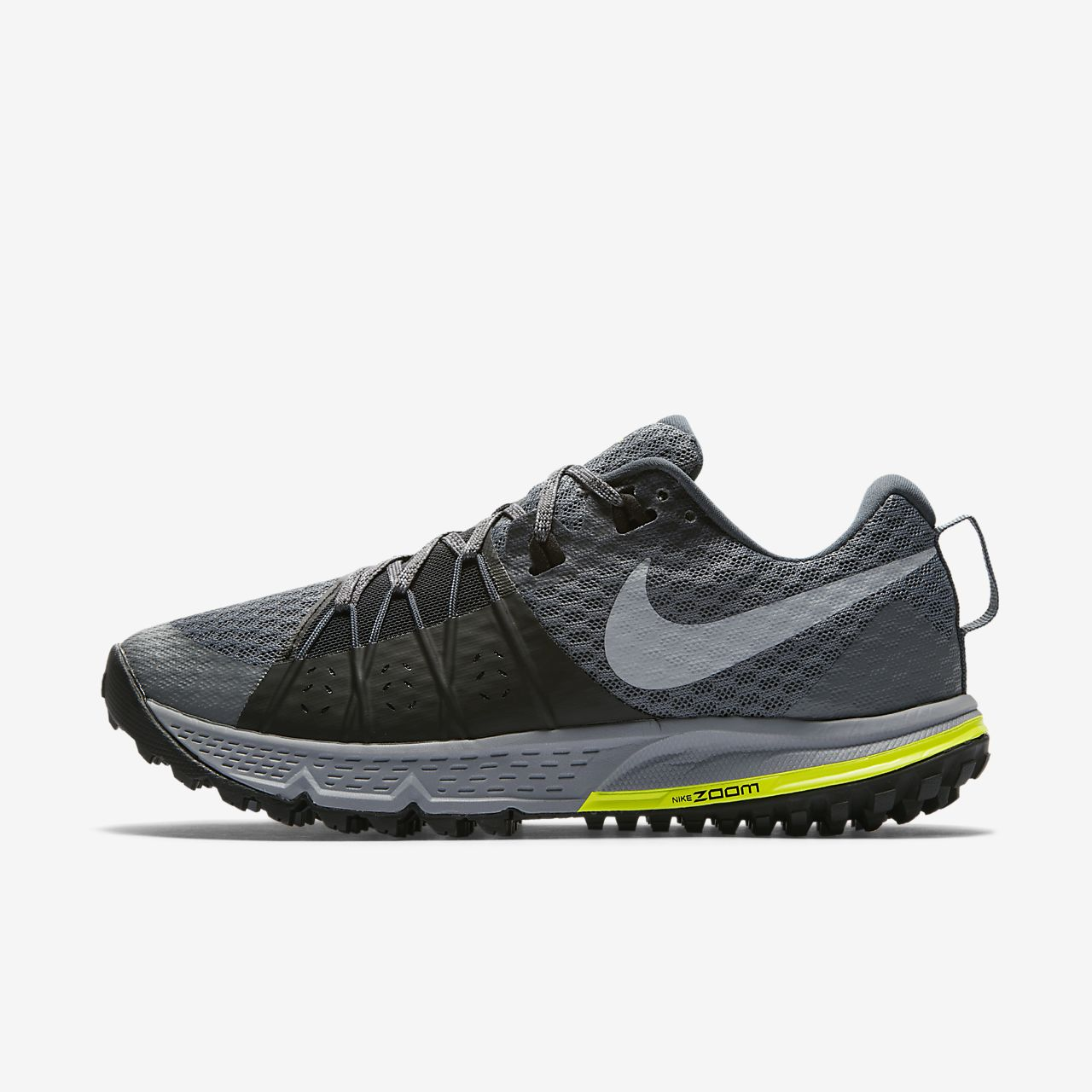 Nike Air Zoom Terra Kiger 4. Men\u0027s Running Shoe. $125. Prev