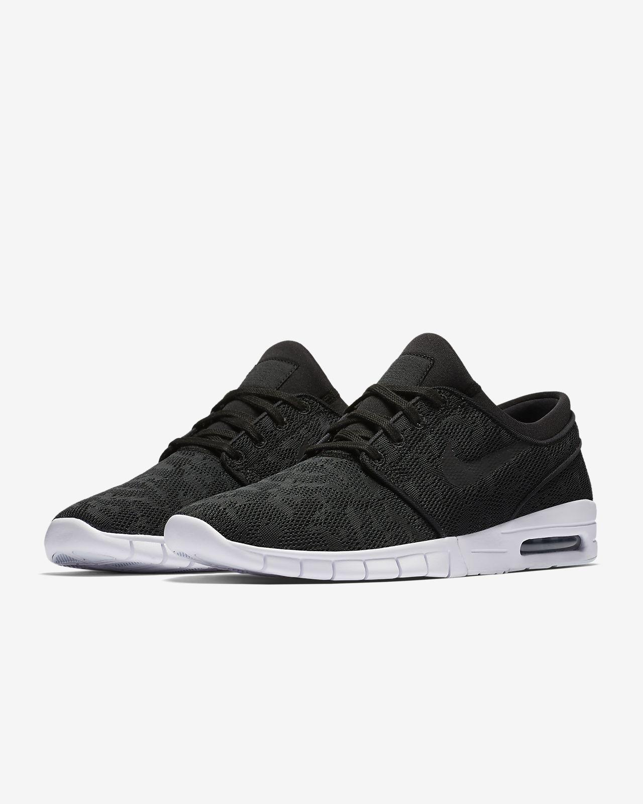 7fcc0cd2d9b Nike SB Stefan Janoski Max Skate Shoe. Nike.com AU
