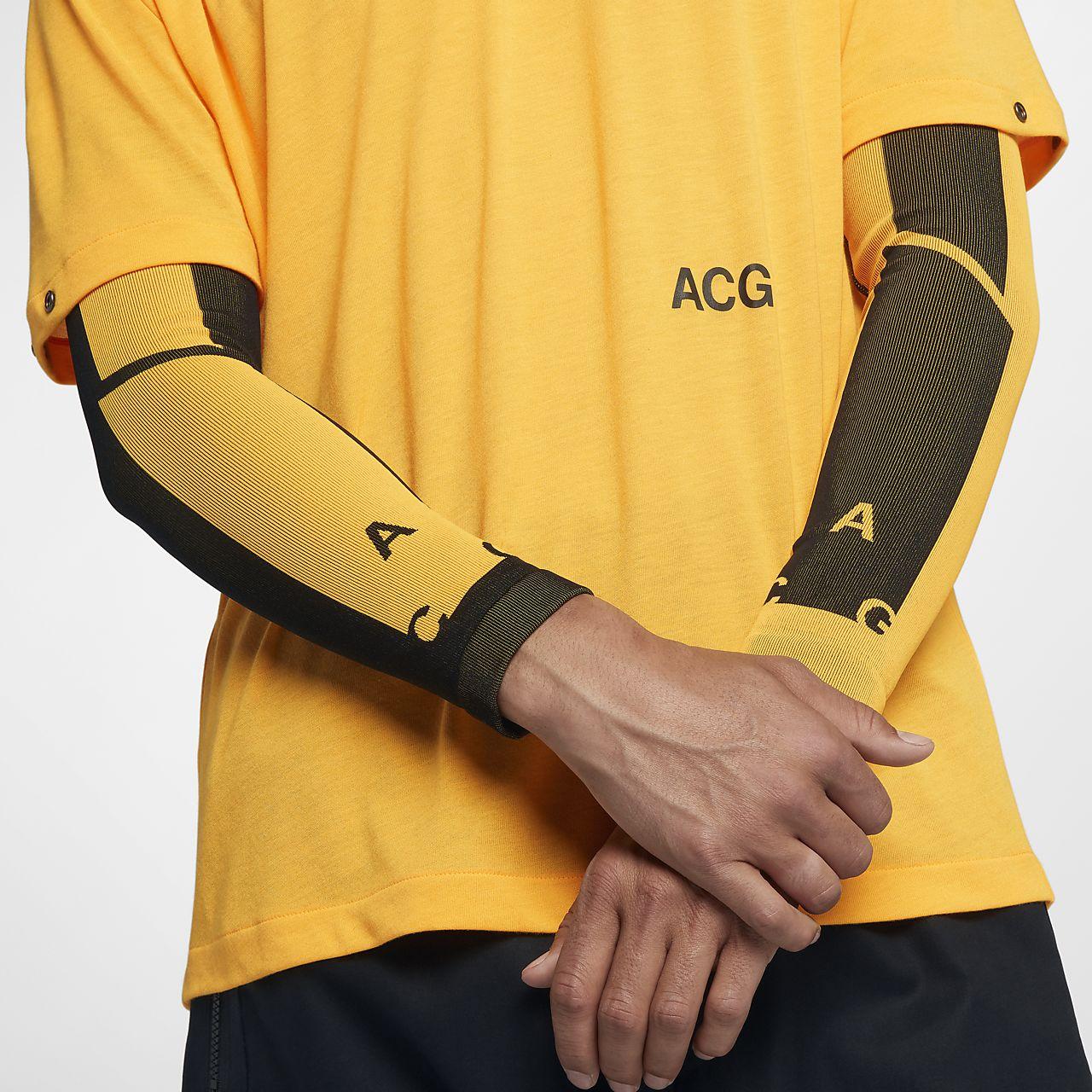 ปลอกแขนผู้ชาย NikeLab ACG