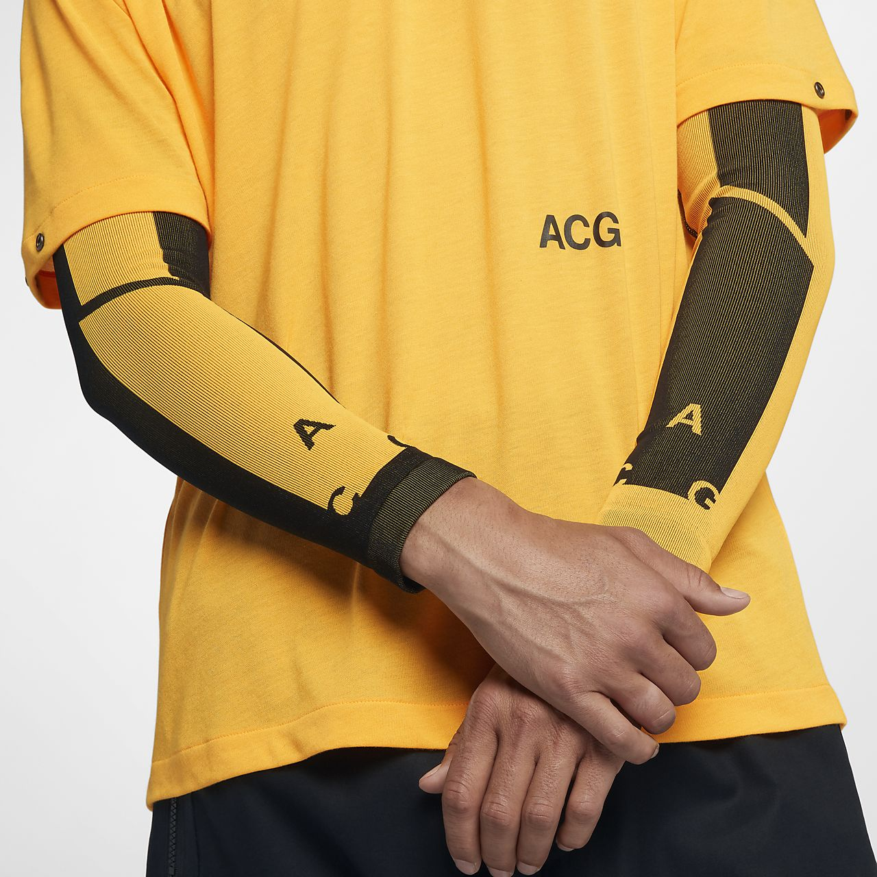 NikeLab ACG 男款袖套