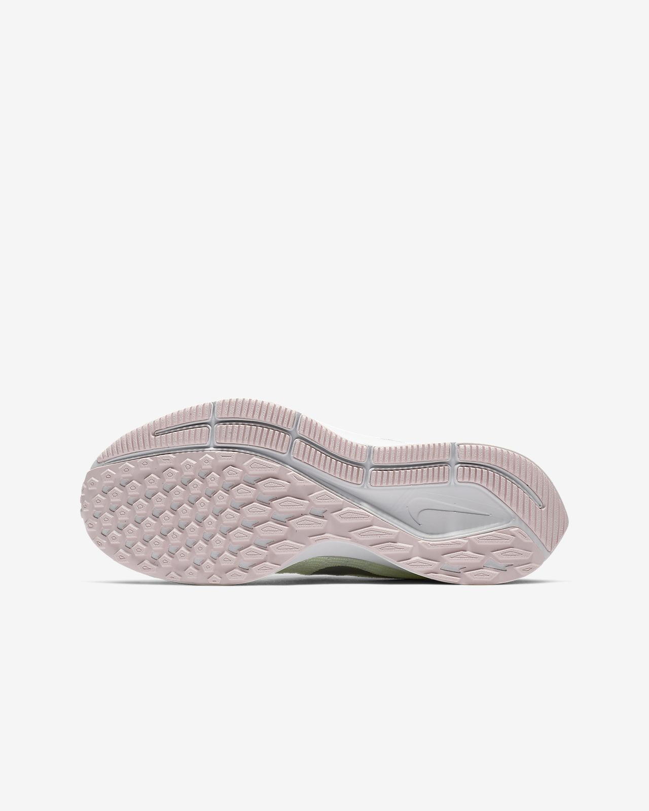 buy online f88ab bf86d ... Nike Air Zoom Pegasus 35 Younger Older Kids  Running Shoe