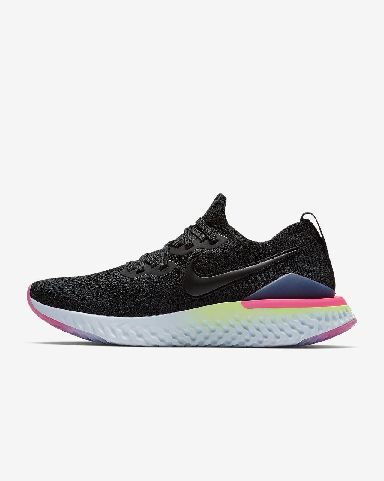 3fdad286432d68 Scarpa da running Nike Epic React Flyknit 2 - Donna. Nike.com IT