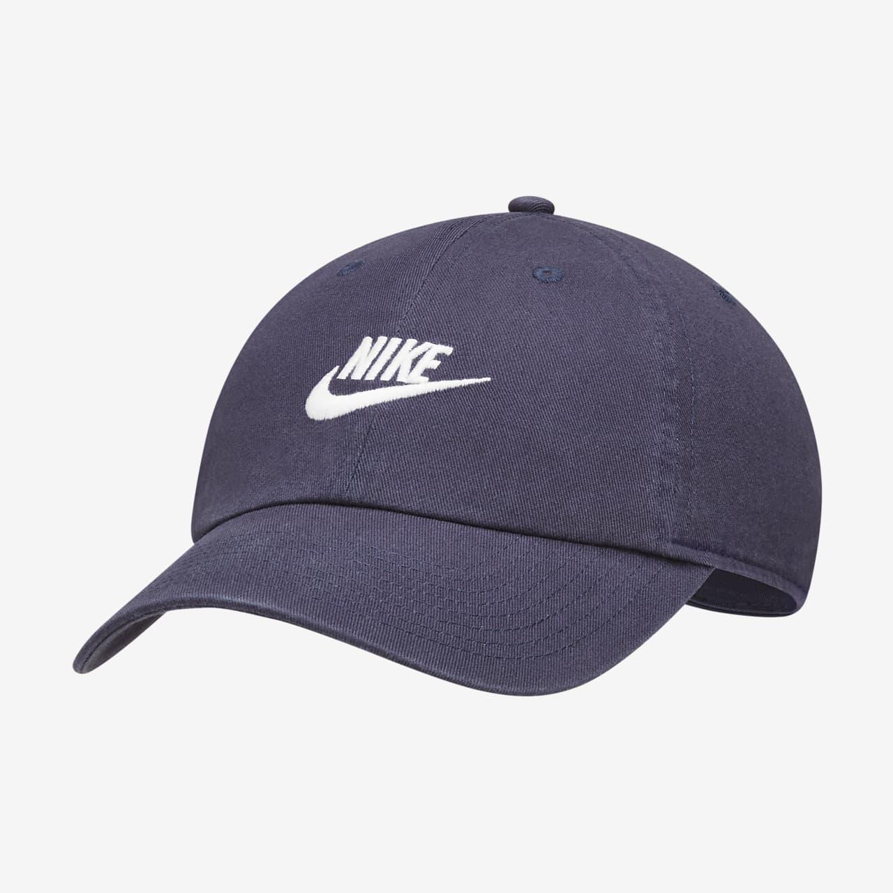 8ce9044291c Nike Sportswear Heritage86 Futura Washed Hat. Nike.com IE