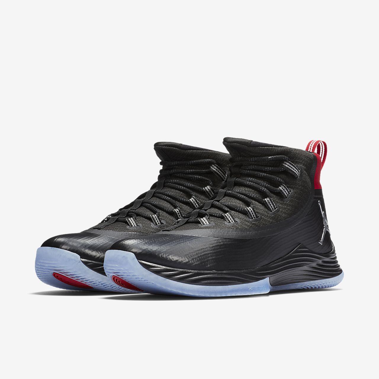 Chaussures Nike Air Jordan Ultrafly 2 wZK2V