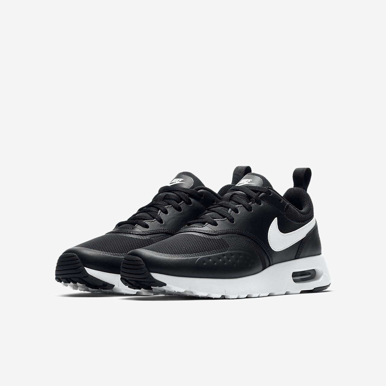 Nike AIR MAX VISION Noir IrFQ5nU5eg