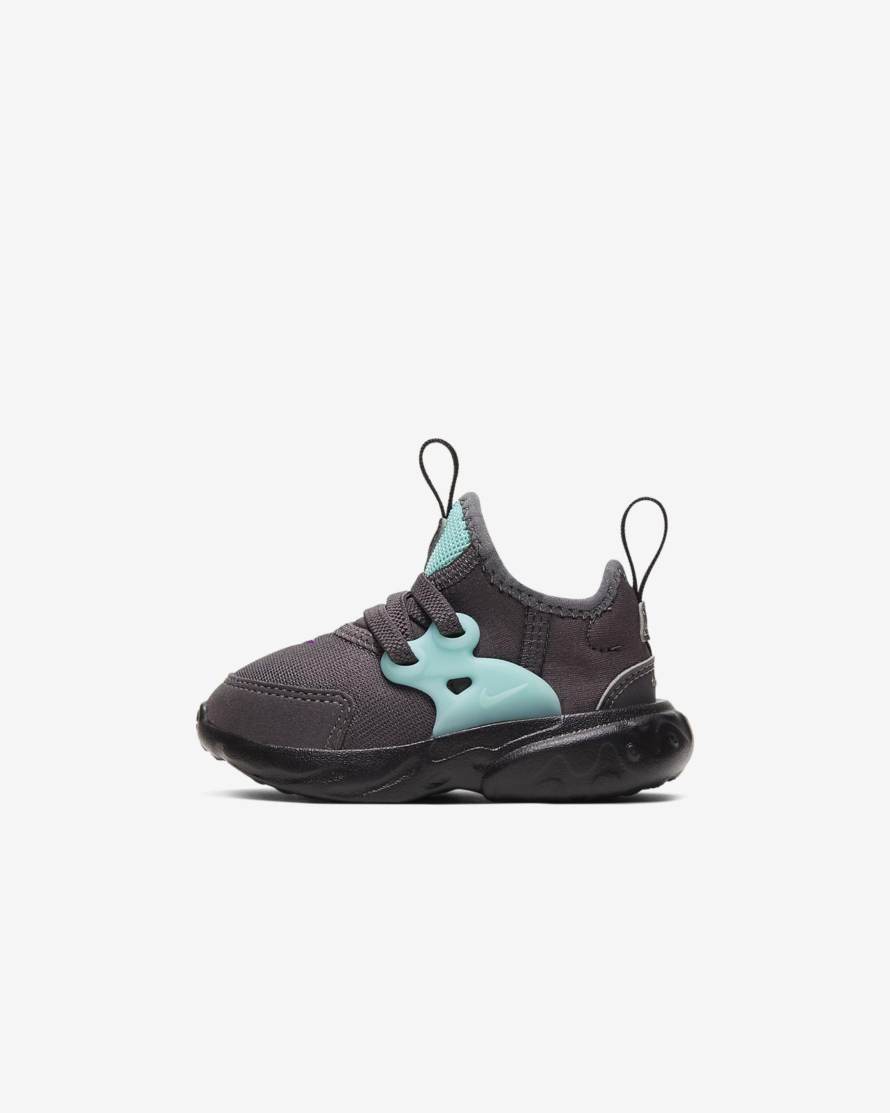 Nike RT Presto Baby/Toddler Shoe