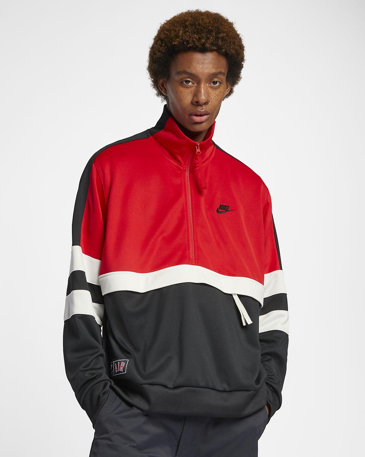 Jacka Nike Air