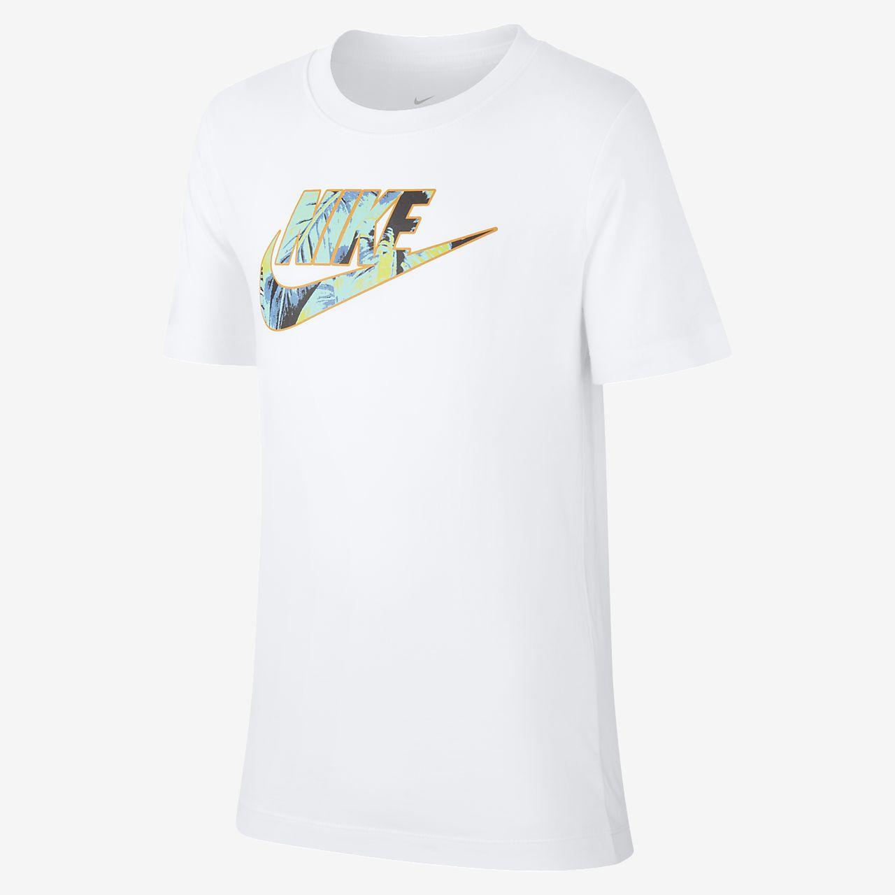 tee-shirt nike