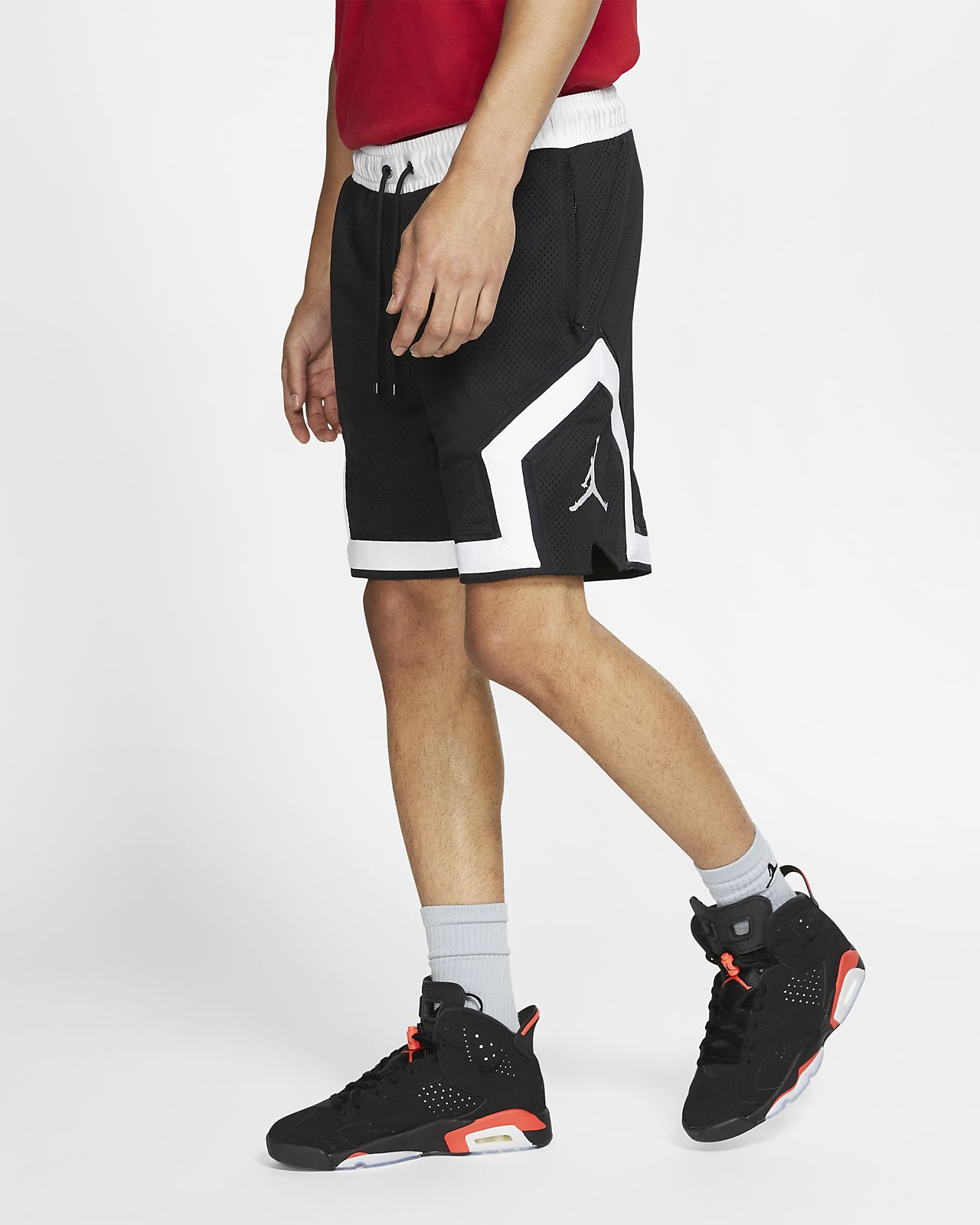 Paris Saint-Germain Diamond Herenshorts