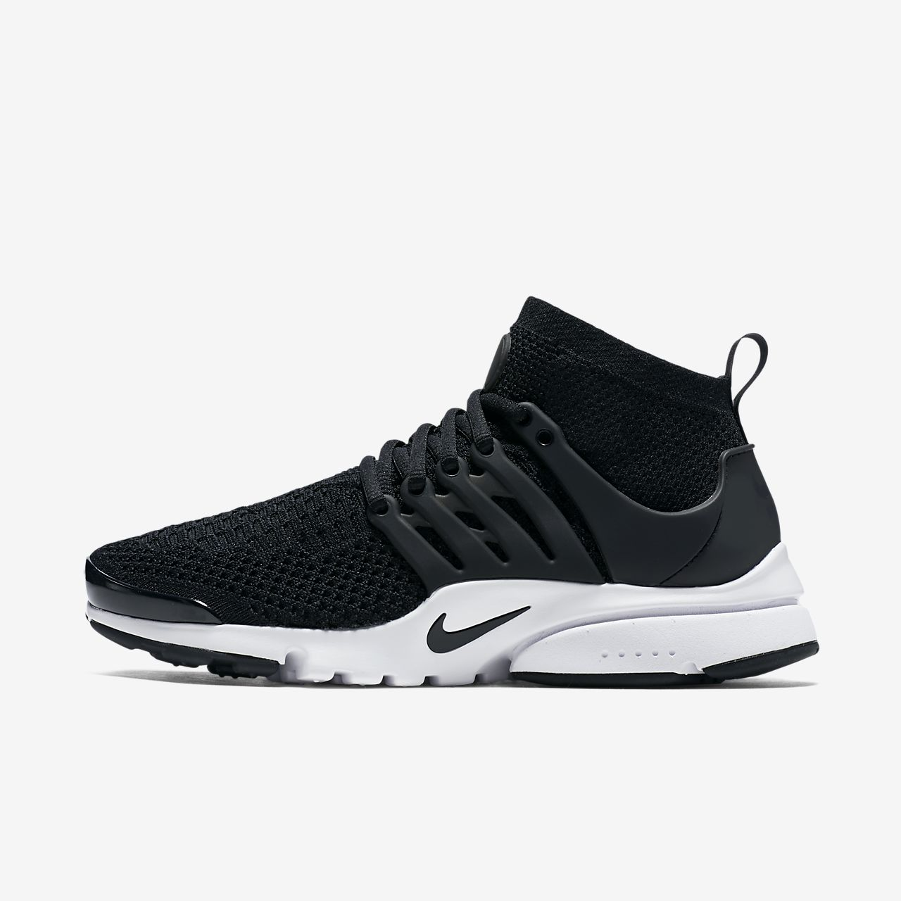 ... Nike Air Presto Ultra Flyknit Women's Shoe