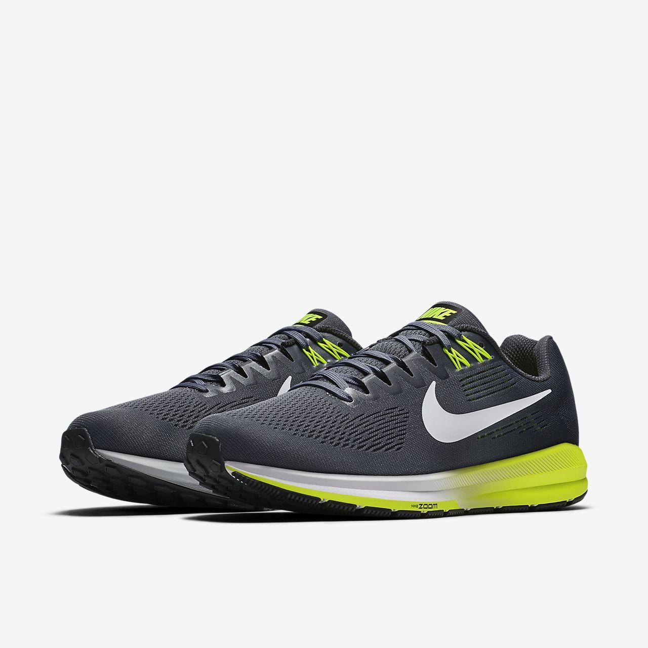 combien en ligne Nike Structure Zoom Air 19 Extra Large vente authentique se frais achats en Chine sortie 100% authentique ev4iSEuYT