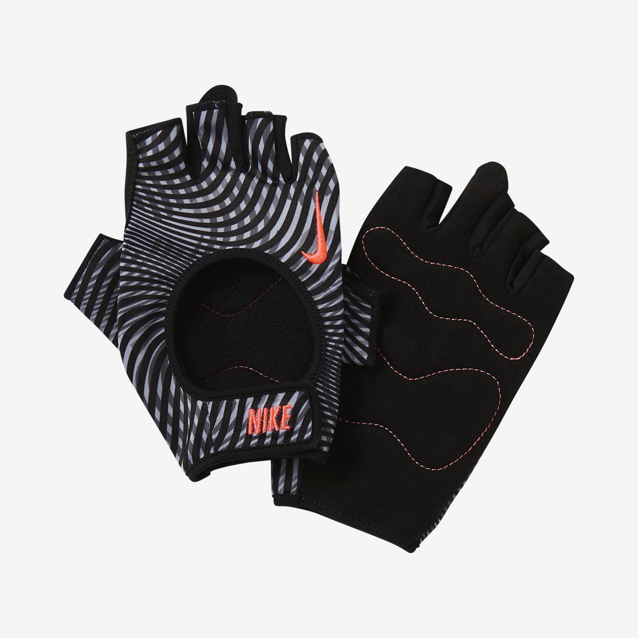 Low Resolution Dámské tréninkové rukavice Nike Fit Dámské tréninkové  rukavice Nike Fit c0ba45a38d