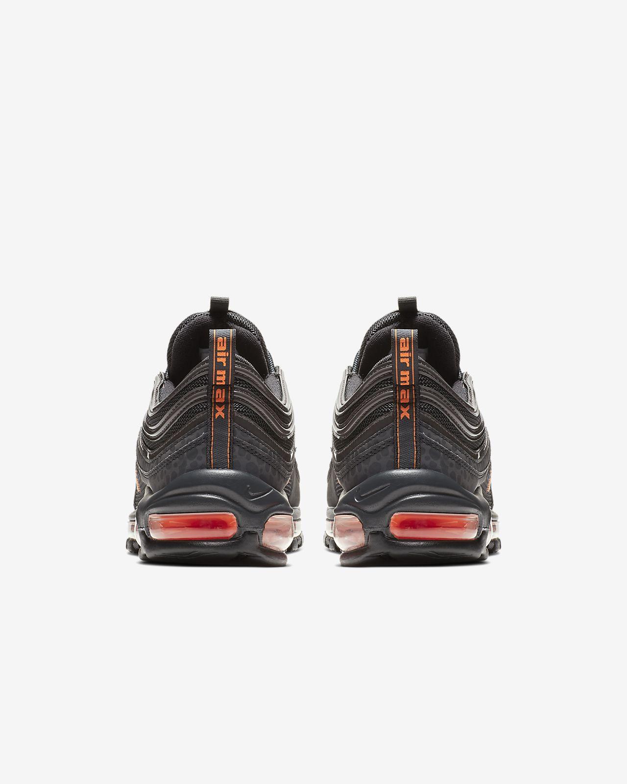 hot sale online 53a23 0b342 ... Nike Air Max 97 SE Reflective Men s Shoe