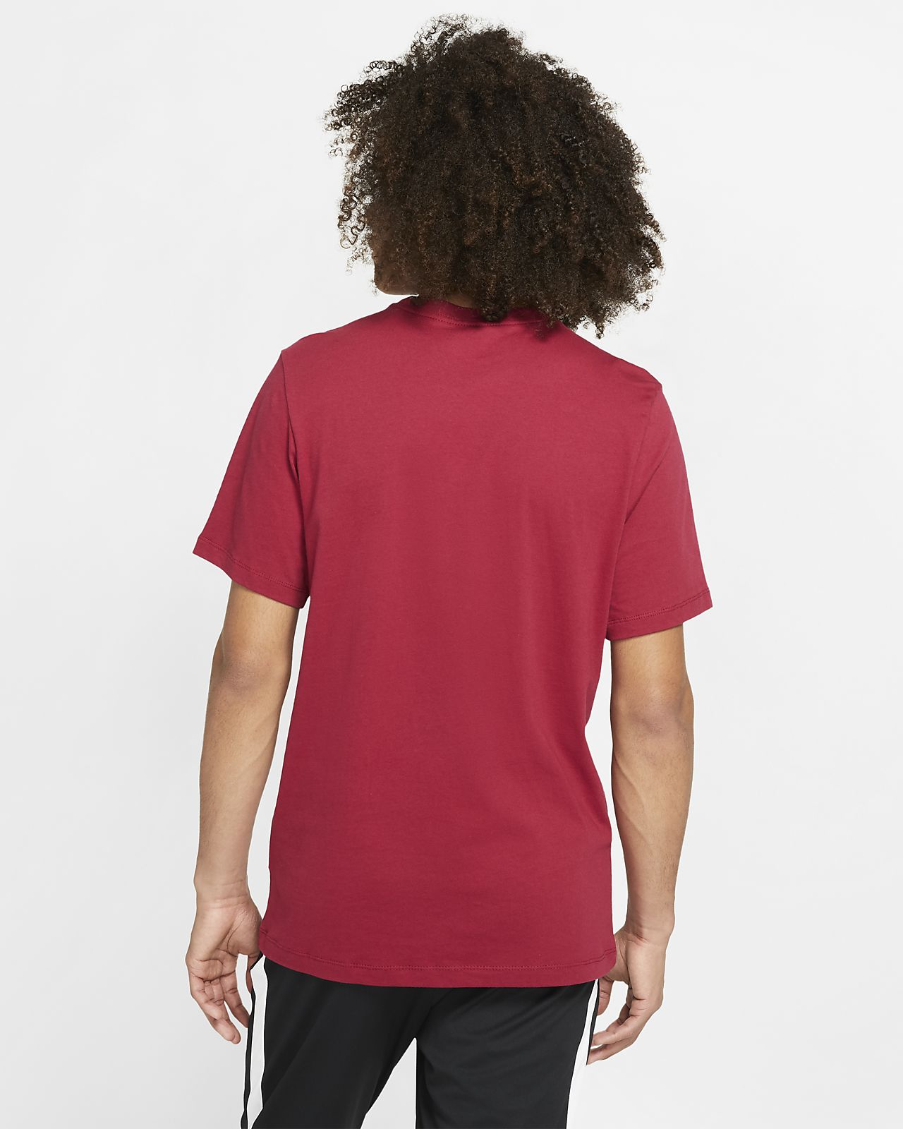 Homme Tee Barcelona De Football Fc Shirt Pour yOvNnwPm80