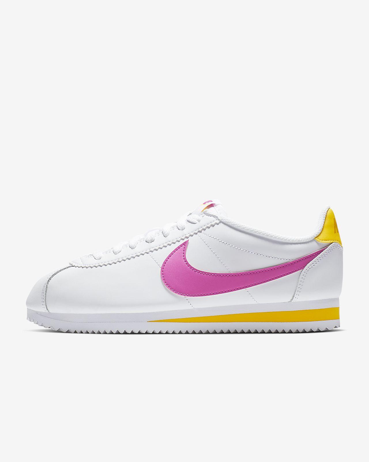 07249f91260541 Buty damskie Nike Classic Cortez. Nike.com PL