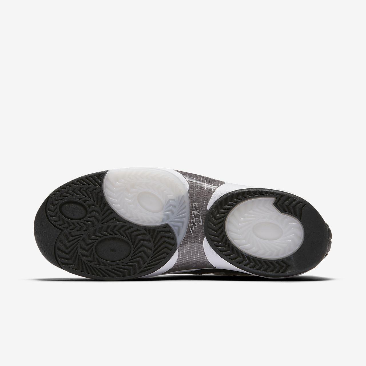 0cd16c12cf6 Nike Air Swoopes 2 Shoe. Nike.com ZA