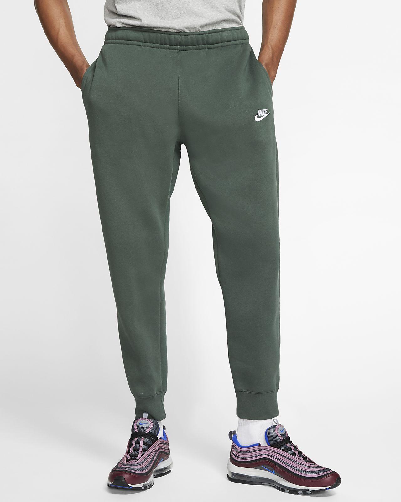 Nike Sportswear Club Fleece Joggingbroek voor heren