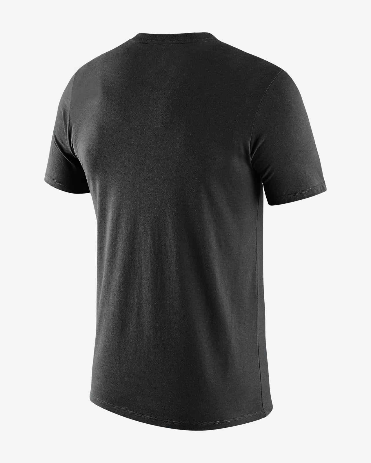 new arrival bd383 908c6 Miami Heat Nike Dri-FIT Men's NBA T-Shirt