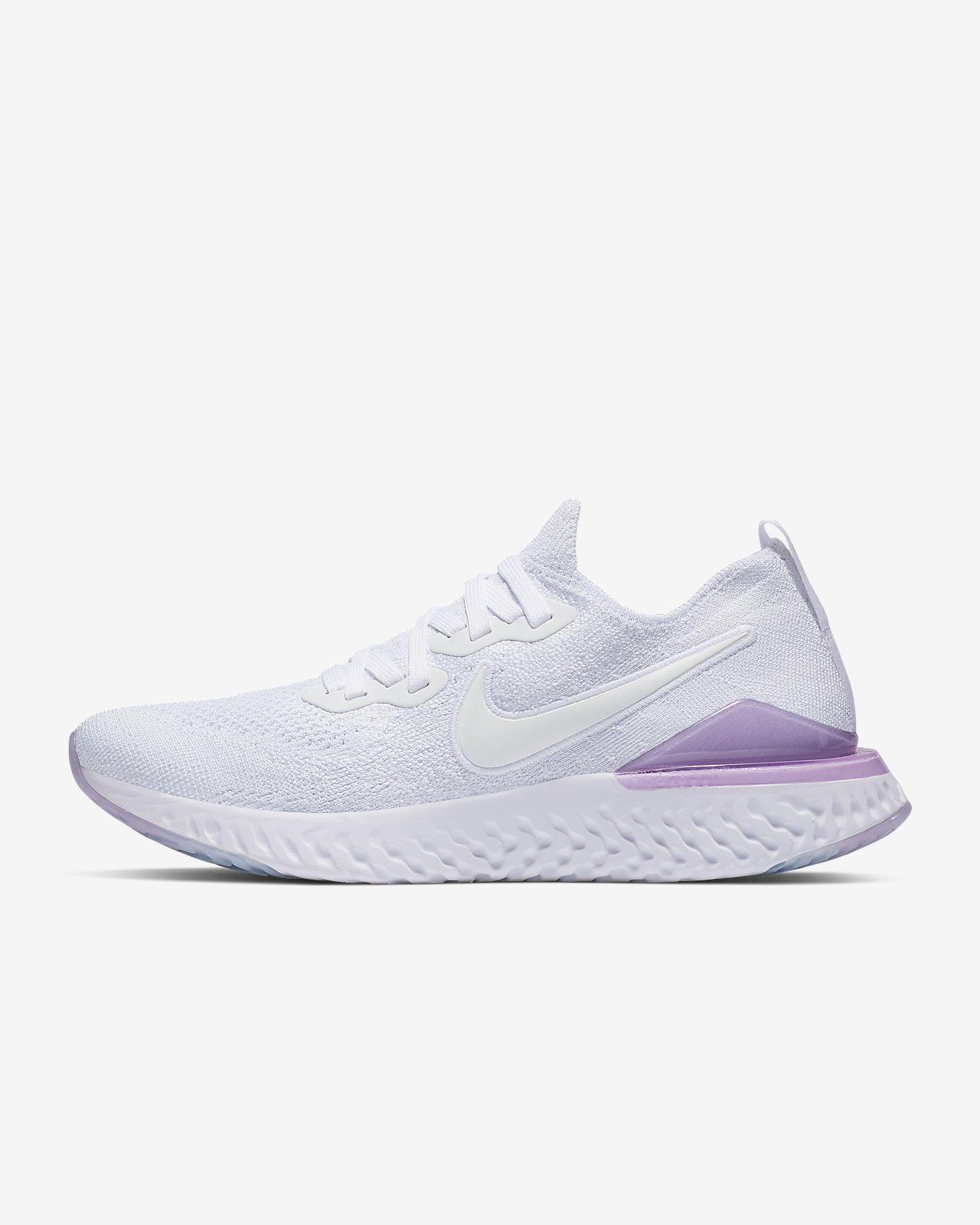 Nike React 2 Flyknit DonnaIt Da Running Epic Scarpa oeWrCBdx