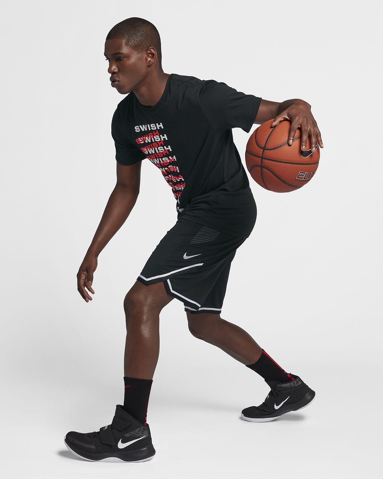 925795 Nike Vaporknit On Court Shorts