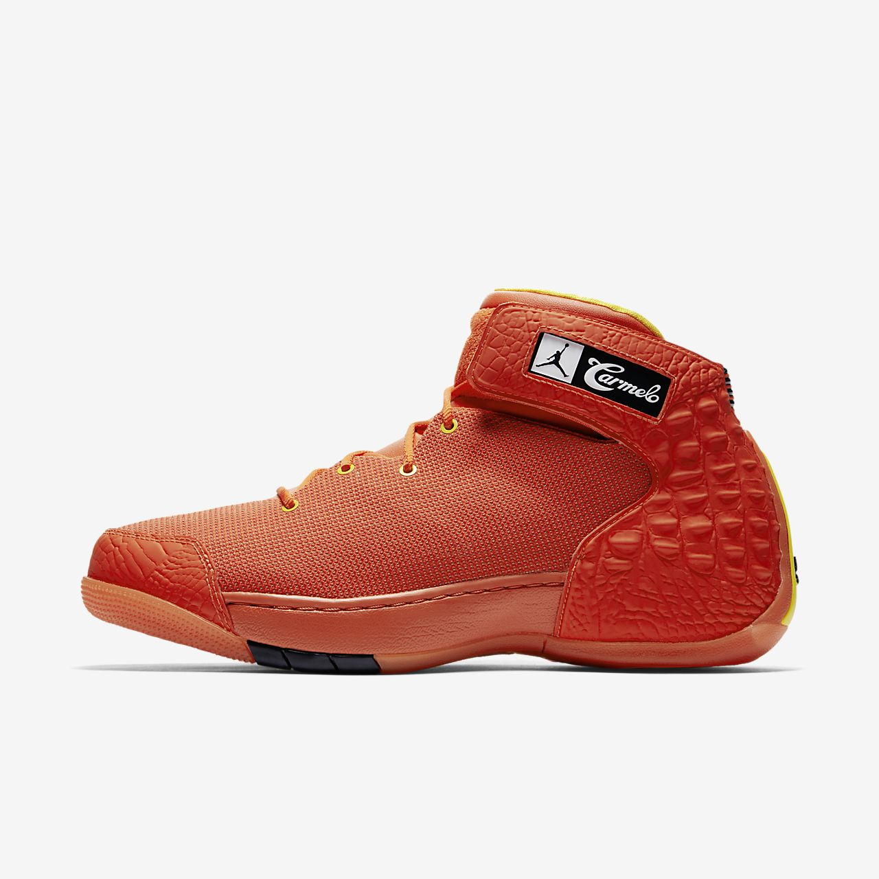 Jordan Melo M Men S Basketball Shoe