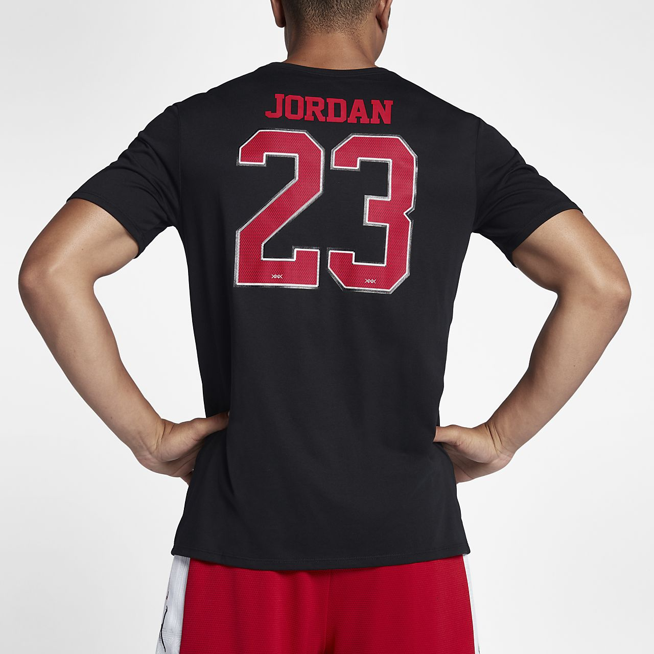 af41df932e2fb7 Jordan 23 Men s Basketball T-Shirt. Nike.com ID