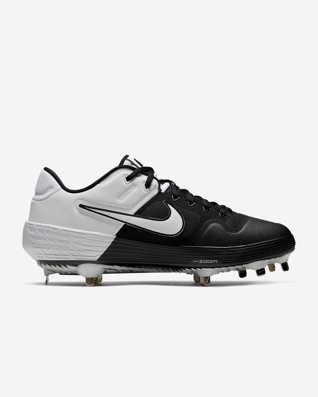 quality design e0239 8c174 Nike Alpha Huarache Elite 2 Low Baseball Cleat