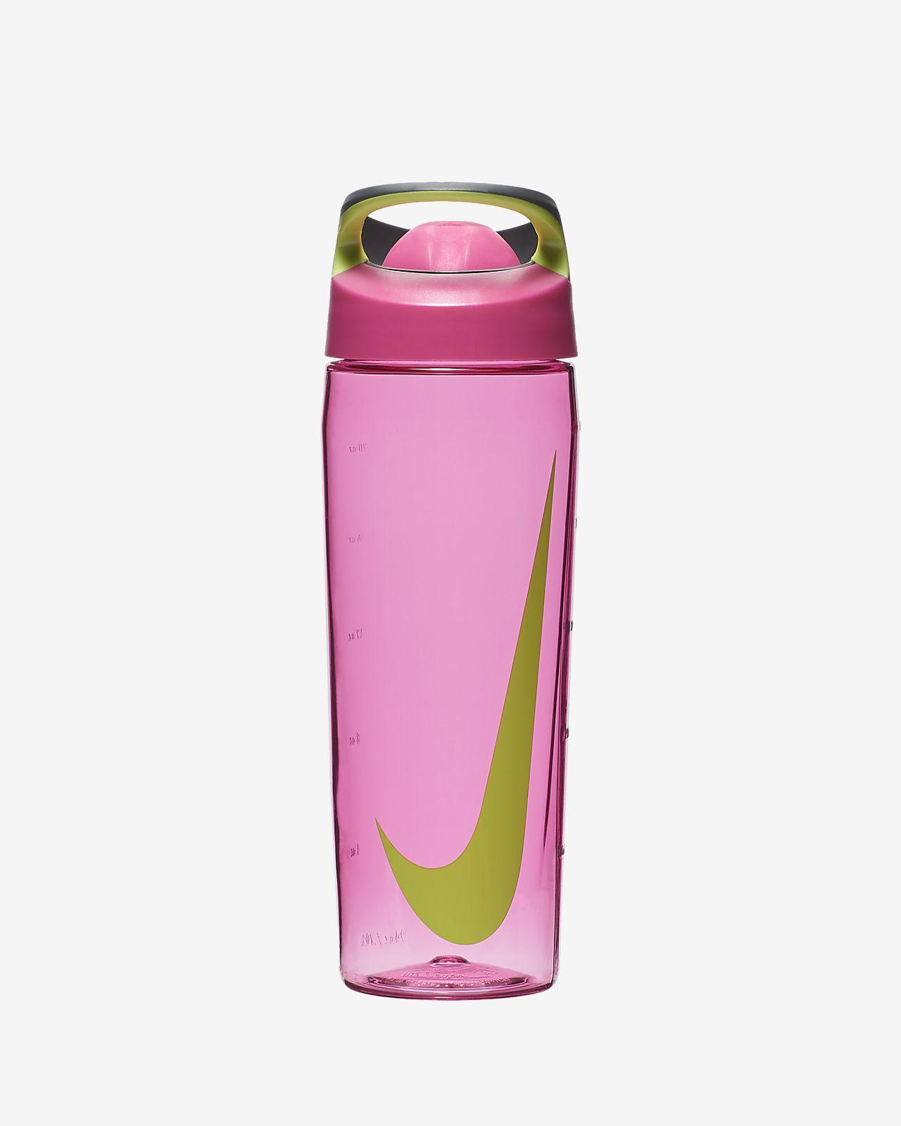 76bca247899f Nike 24oz TR HyperCharge Rocker Water Bottle. Nike.com