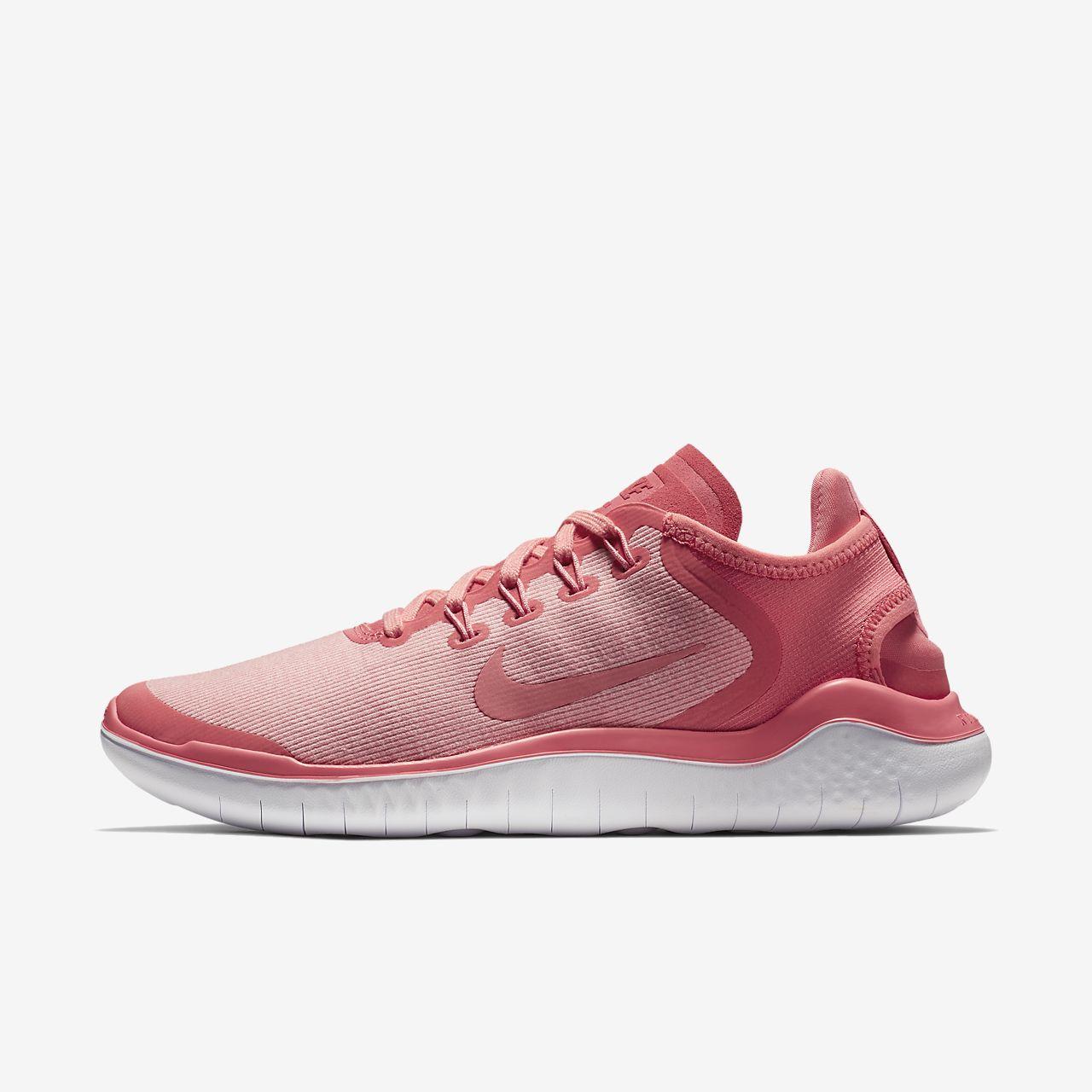 ... Nike Free RN 2018 Sun Women's Running Shoe