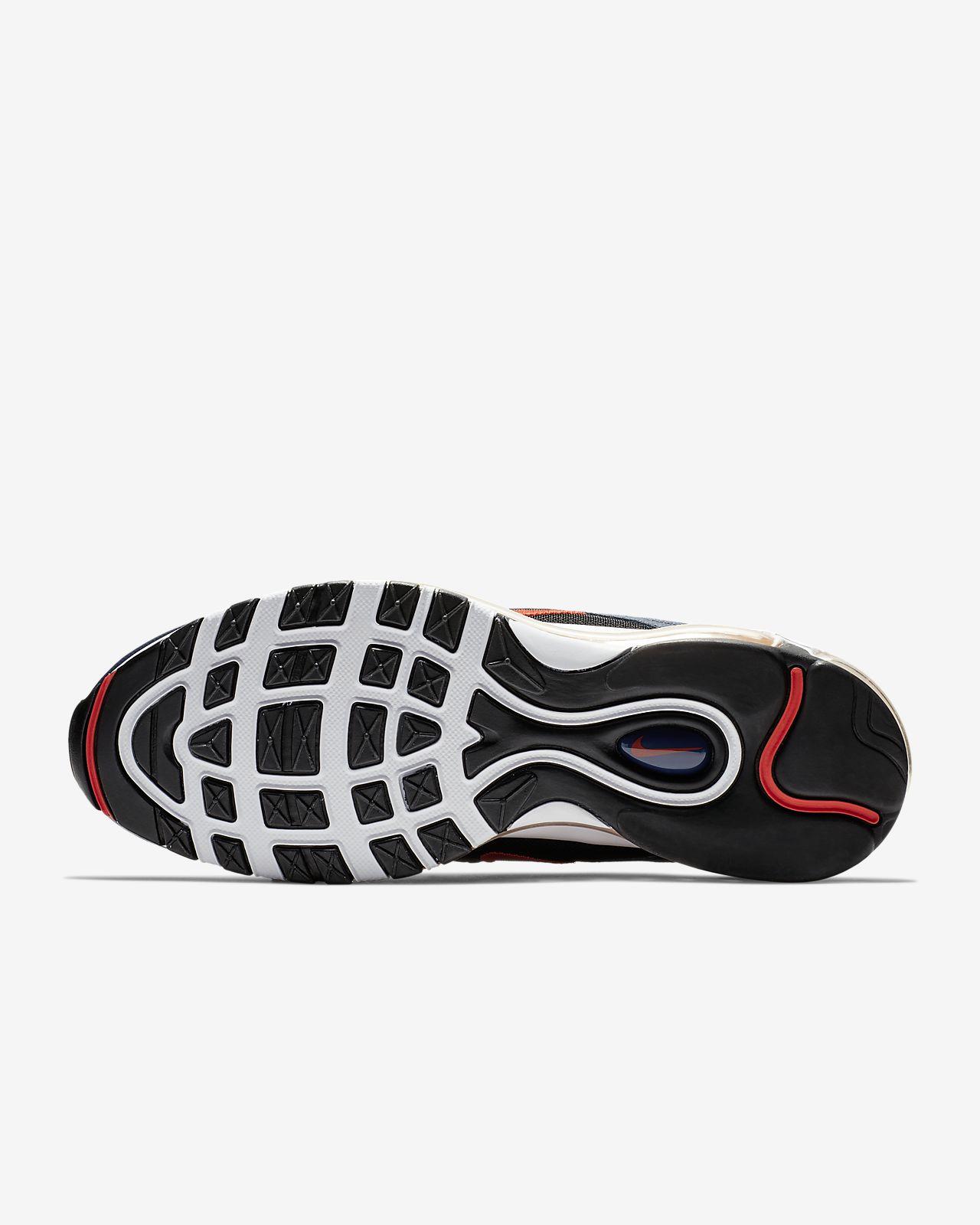 e2f801b05 Calzado para hombre Nike Air Max 97. Nike.com MX