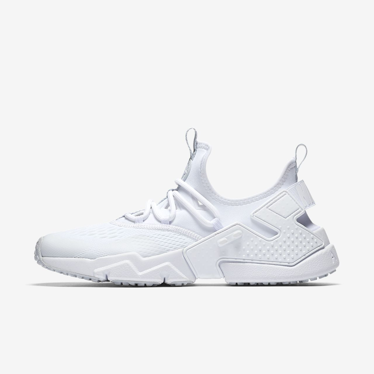 Nike Air Huarache Drift Breathe Men\u0027s Shoe