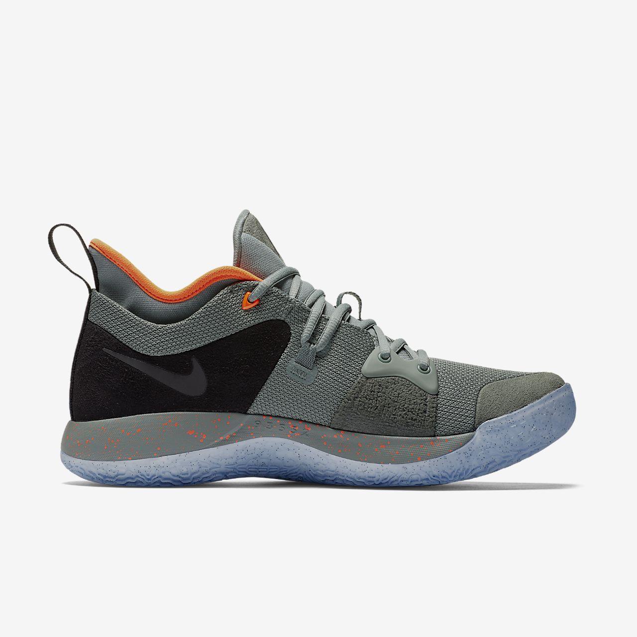 quality design 16ae4 4429d nike pg 2 chaussures pour vente