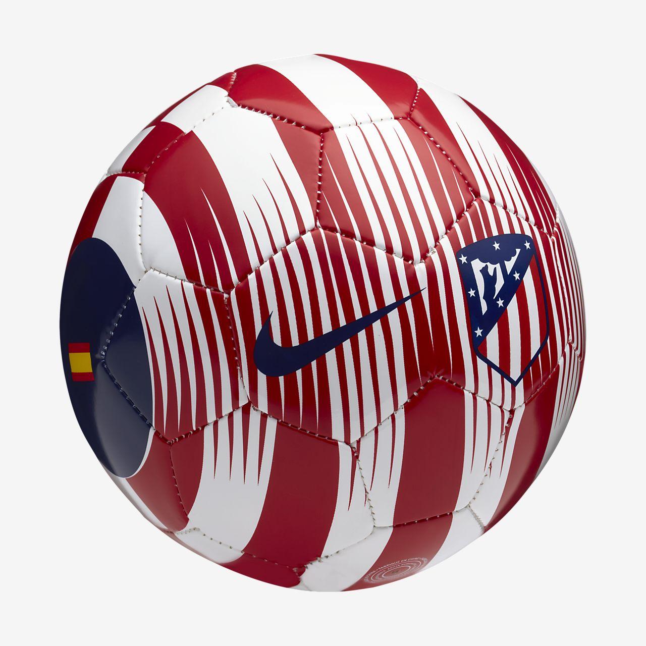 339dbc916effa Atlético de Madrid Skills Balón de fútbol. Nike.com ES