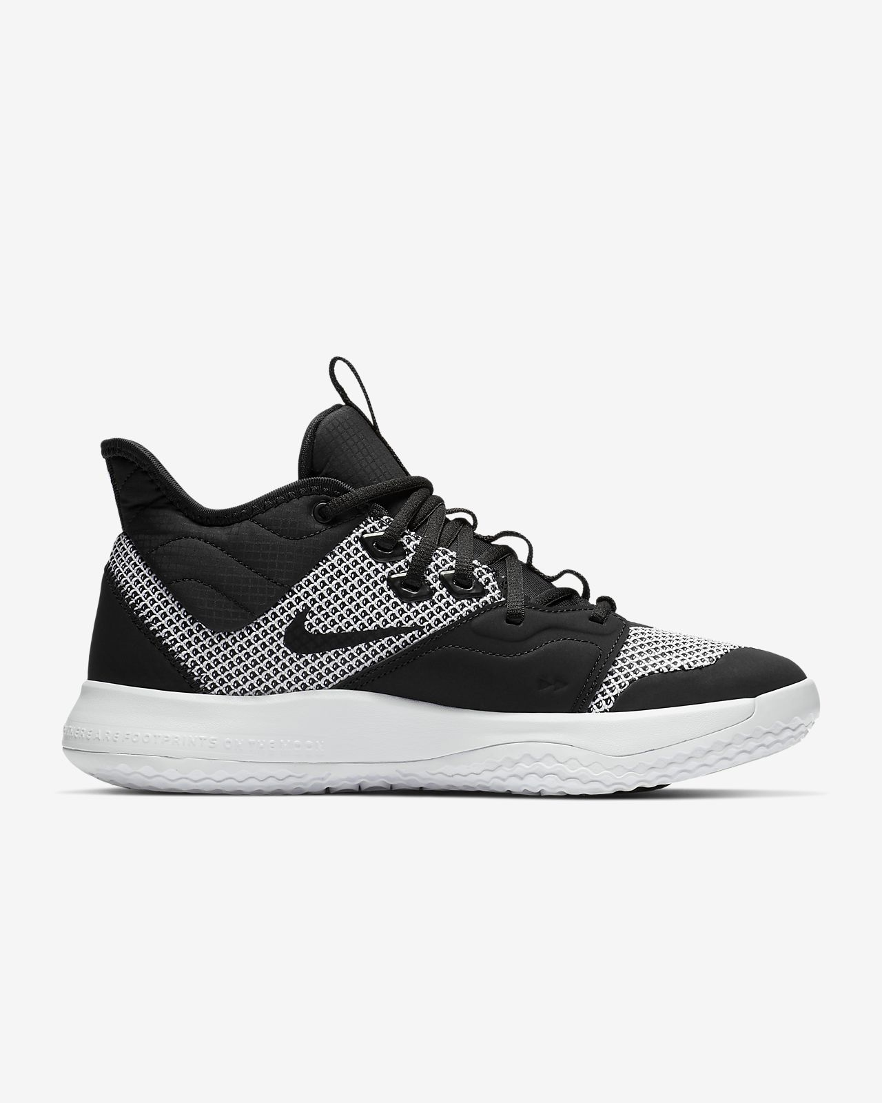 ada065a0804 Low Resolution PG 3 Basketball Shoe PG 3 Basketball Shoe