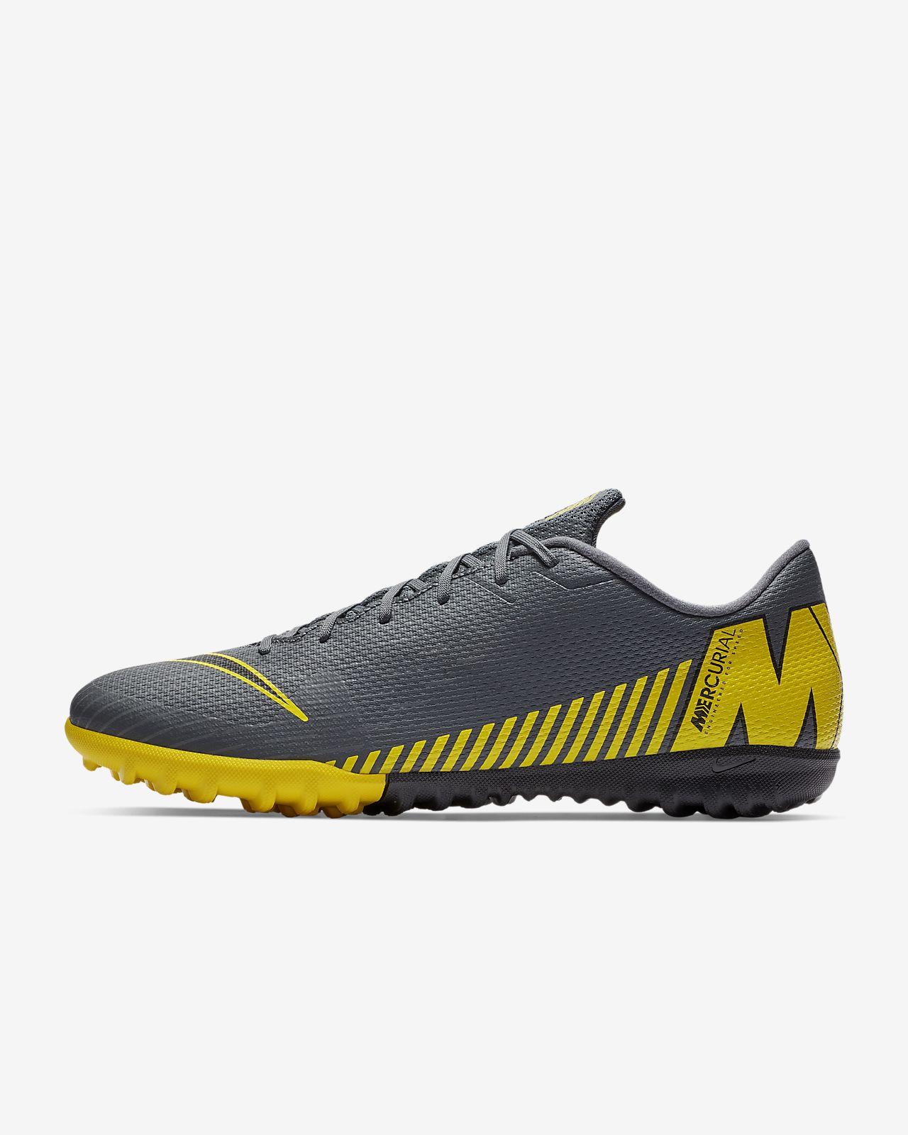 Nike VaporX 12 Academy TF műgyepre készült stoplis futballcipő