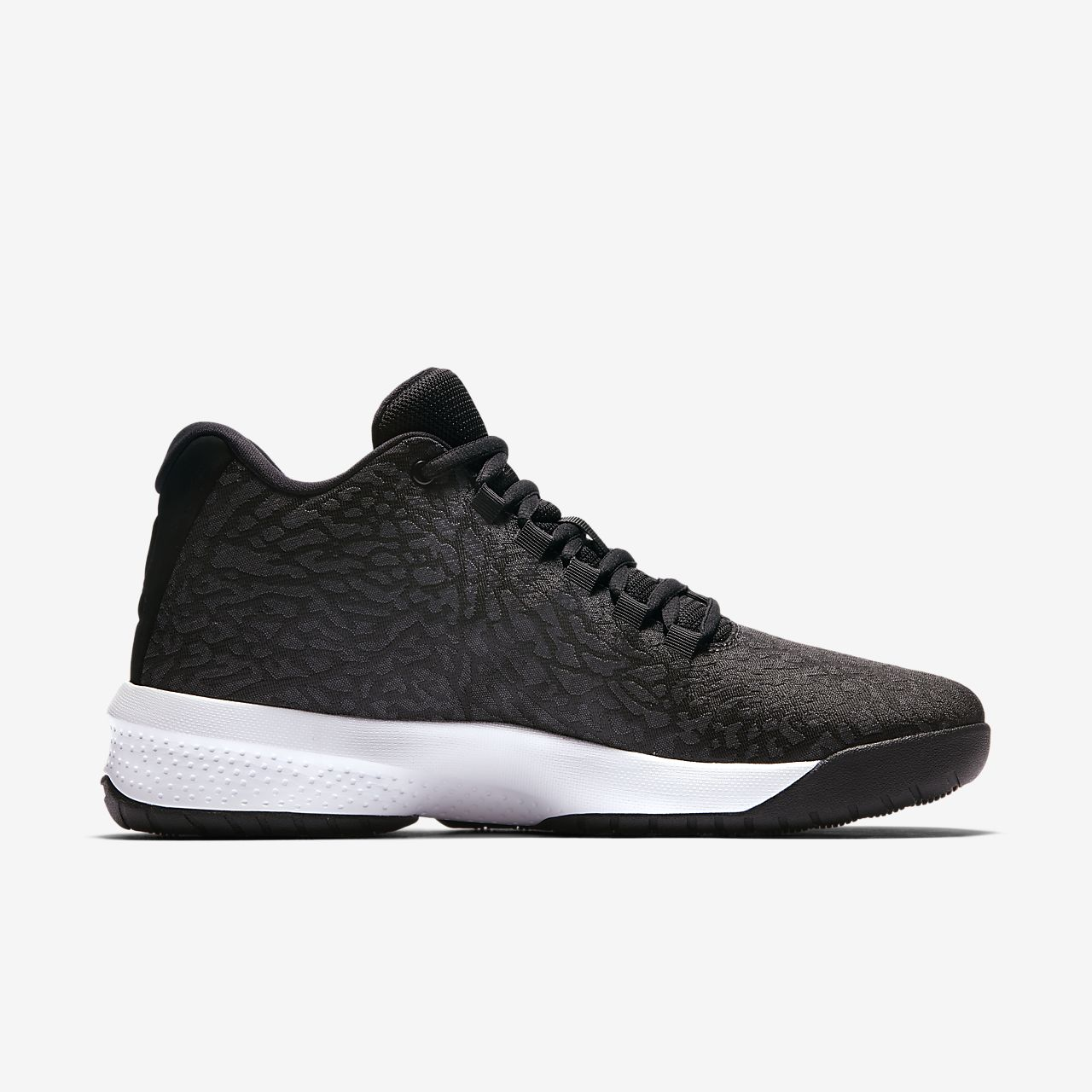 ... Jordan B. Fly Men's Basketball Shoe